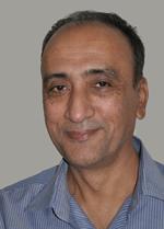 Dr. Ali Murtaza