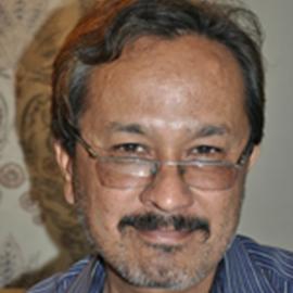 Dr. Mansoor Ahmed Ansari