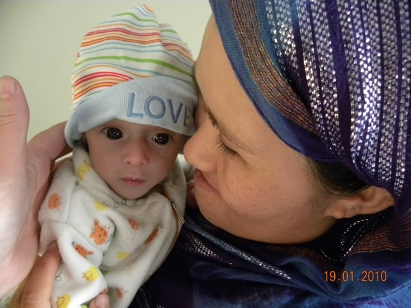 Mother And Child Health Care Mchc Malc