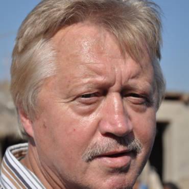 Mr. Ernst Hisch