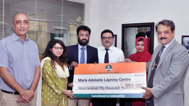 PPL re-adopts MALC Turbat Centre, Balochistan