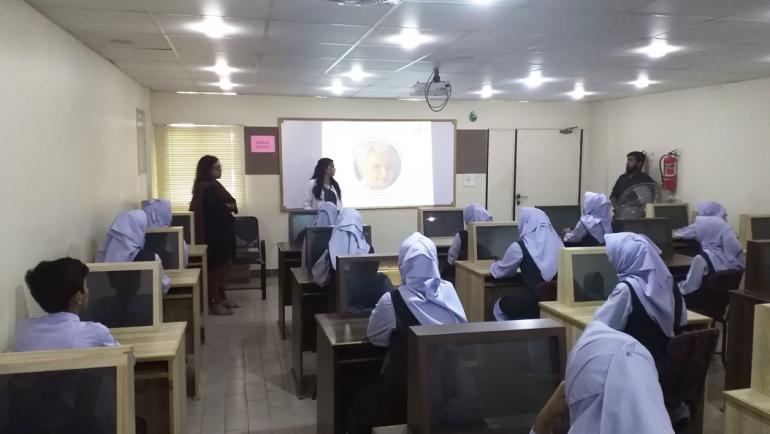 Matchbox Competition (2019-2020) – Karachi Public School