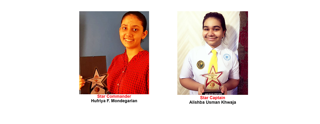Matchbox Competition (2019-2020) – The Mama Parsi Girls' Secondary School